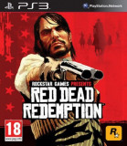Rockstar Games Red Dead Redemption (PS3), Rockstar Games