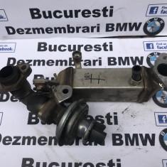 Racitor gaze EGR original BMW E87, E90, E91 318d, 118d, 116d, 3 (E90) - [2005 - 2013]