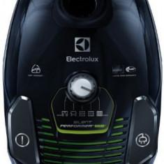 Aspirator cu sac Electrolux ESP7GREEN SilentPerformer, 650 W, 3.5 L (Negru)