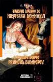 Traditii legate de Nasterea Domnului - A. Pascu
