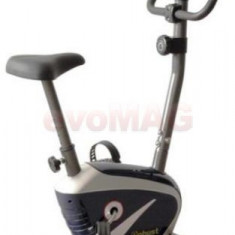 Bicicleta Fitness Magnetica Robust Prisma
