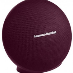 Boxa Portabila Harman Kardon Onyx Mini, Bluetooth (Rosu)