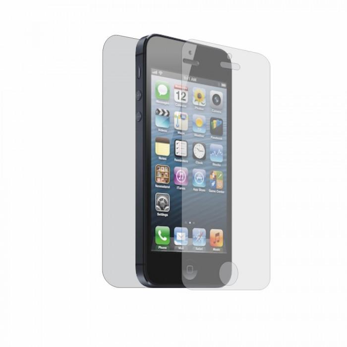 Folie de protectie Clasic Smart Protection Iphone 5s foto mare