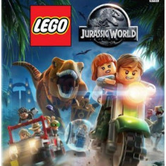 Lego Jurassic World Classics (Xbox 360) - Jocuri Xbox 360
