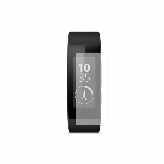 Folie de protectie Clasic Smart Protection Sony Smartband SWR30 foto mare