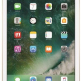 Tableta Apple iPad 9.7, Retina Display LED 9.7inch, 32GB Flash, 8MP, Wi-Fi, iOS (Auriu)