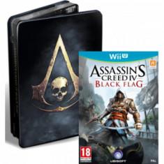 Assassins Creed: Black Flag - Editie Skull (Wii U)