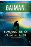Oceanul de la capatul aleii - Neil Gaiman, Neil Gaiman