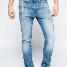 Levi's - Jeansi 522 Slim Taper Winne - Blugi barbati