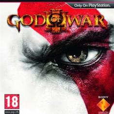 God Of War Iii (PS3) - Jocuri PS3