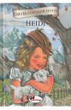 Heidi - Johanna Spyri, Johanna Spyri