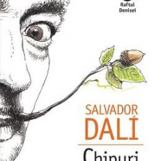 Chipuri ascunse - Salvador Dali