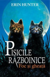 Pisicile Razboinice Vol.2: Foc si gheata - Erin Hunter, Erin Hunter