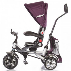 Tricicleta Chipolino Enduro purple