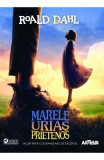 Marele Urias Prietenos. Movie Deluxe Edition - Roald Dahl, Roald Dahl
