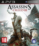 Assassin's Creed 3 (PS3), Ubisoft