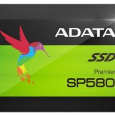 SSD A-DATA Premier SP580, 120GB, 2.5, SATA III 600