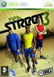 Electronic Arts FIFA Street 3 (XBOX 360), Electronic Arts