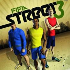 Electronic Arts FIFA Street 3 (XBOX 360) - Jocuri Xbox 360