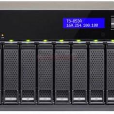 NAS Qnap TS-853A-4G, 8 Bay-uri