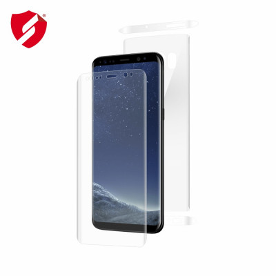 Folie de protectie Clasic Smart Protection Samsung Galaxy S8 foto