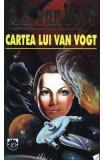 Cartea Lui Van Vogt - A. E. Van Vogt, A.E. Van Vogt