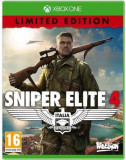 Sniper Elite 4 Limited Edition (Xbox One)