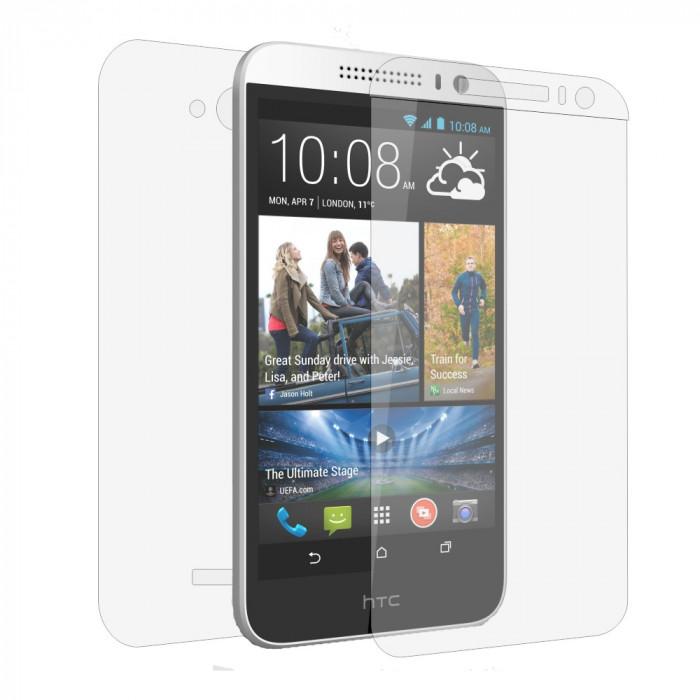Folie de protectie Clasic Smart Protection HTC Desire 616 foto mare