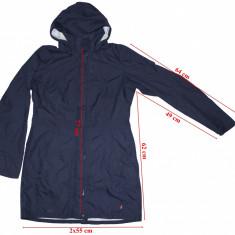 Jacheta palton ploaie Vaude, Ceplex Active, dama, marimea 40(M) - Imbracaminte outdoor Vaude, Marime: M, Jachete, Femei