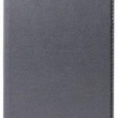Husa Book Cover Allview HFgrV2S pentru V2 Viper S (Gri) - Husa Telefon