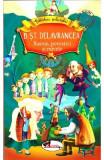 Basme, povestiri si nuvele - B. St. Delavrancea, Barbu Stefanescu Delavrancea