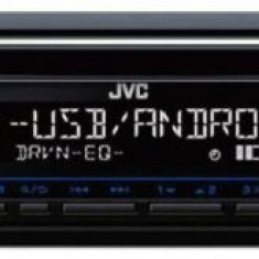 Radio CD Player JVC JVC0093, 50W x 4, USB, AUX - CD Player MP3 auto