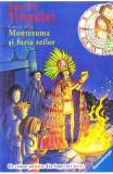 Detectivii timpului 13: Montezuma si furia zeilor - Fabian Lenk
