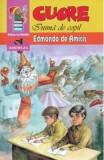 Cuore, Inima de copil - Edmondo de Amicis, Edmondo de Amicis