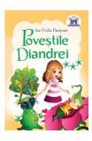 Povestile Diandrei. Vol. 3 - Ion-Ovidiu Panisoara