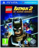 Lego Batman 2 DC Super Heroes (PSV)