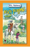 Mary Poppins in parc - P.L. Travers, P.L. Travers