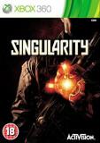 Singularity (Xbox360), Activision