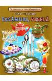 Tacamuri, vesela - Cartonase - Silvia Ursache