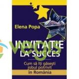 Invitatie la succes - Elena Popa