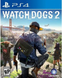 Watch Dogs 2 (PS4), Ubisoft