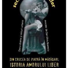 Secretele Bucurestilor vol.2: Din Crucea de Piatra - Dan-Silviu Boerescu