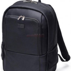 Rucsac Laptop Dicota Base 14.1inch (Negru) - Geanta laptop