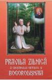 Pravila zilnica a crestinului ortodox si Bogorodisnaia - Cartonat
