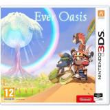 Ever Oasis Nintendo (3DS)