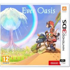Ever Oasis Nintendo (3DS) - Jocuri Nintendo 3DS