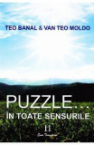 Puzzle... In toate sensurile vol.2 - Teo Banal, Van Teo Moldo