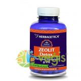 Zeolit Detox+ 120cps