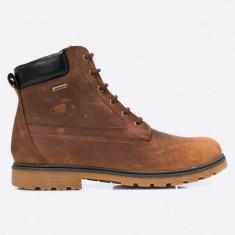 Geox - Pantofi - Ghete barbati