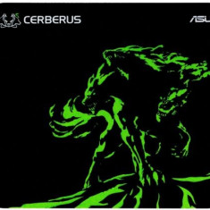 Mousepad Asus Cerberus Mini Green